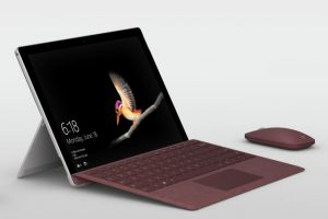 Surface Go kopen